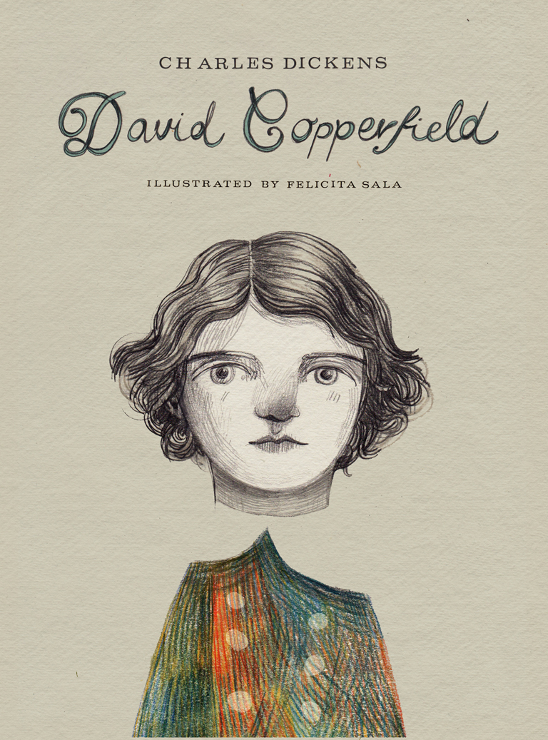 david copperfield novel summary